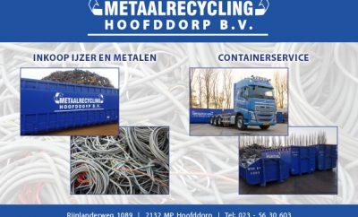 metaal-recycling